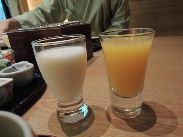 米屋朝食5