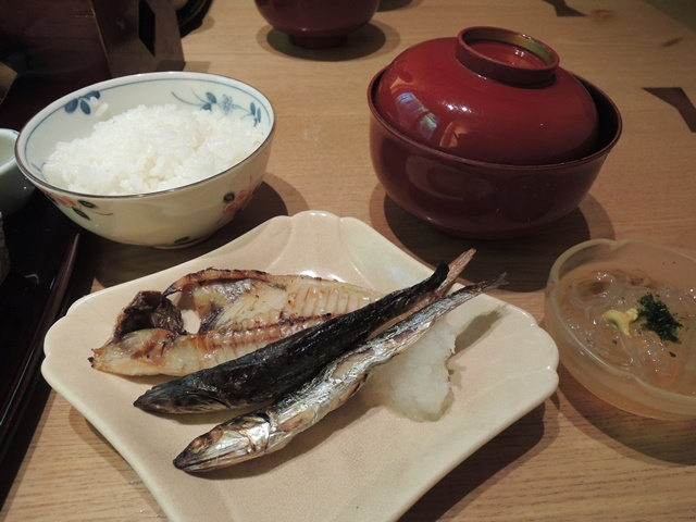 米屋朝食9