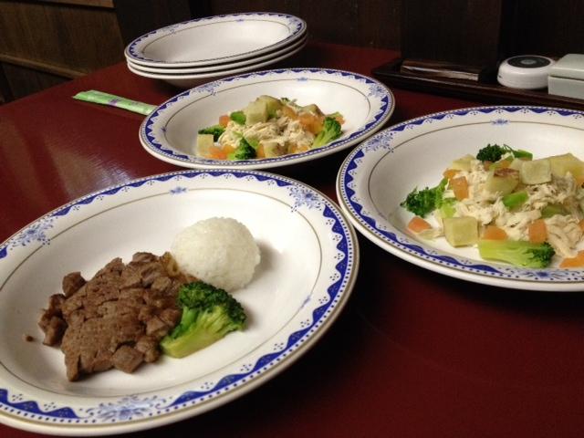 写真 ワンご飯3