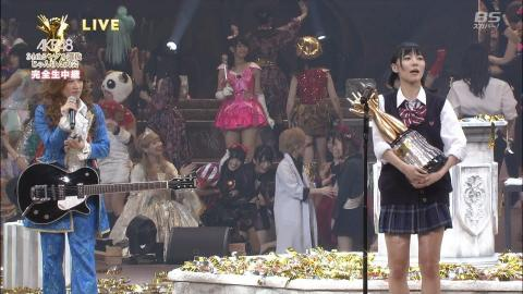 SKE48松井珠理奈さん(2)
