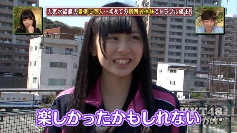 HKT48坂口理子