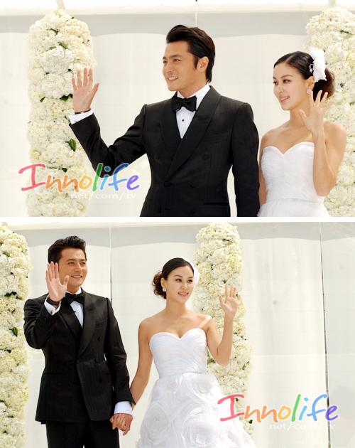 チャン・ドンゴンとコ・ソヨンの画像4