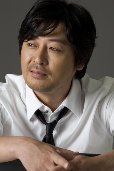 キム・ユンソク の画像1