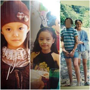 T-ara・ヒョミンの過去の画像1