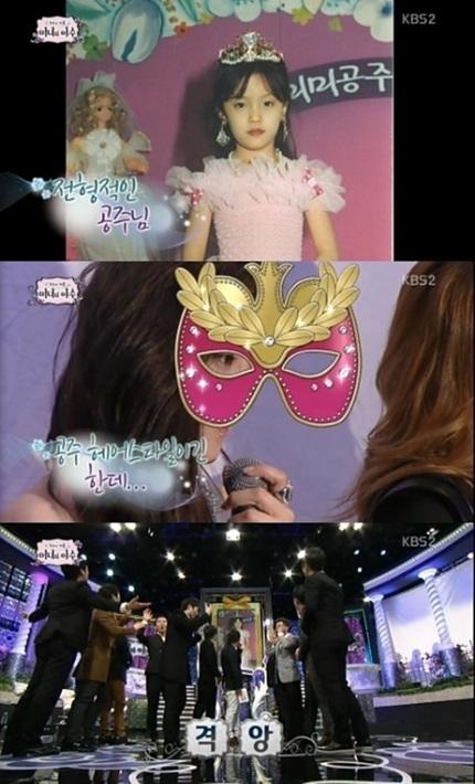 T-ara・ヒョミンの過去の画像2
