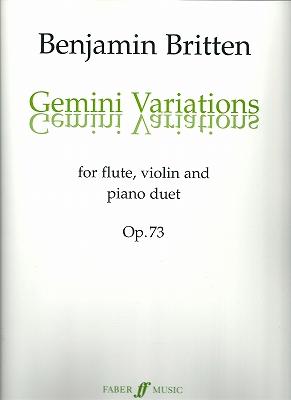 Gemini VariationsBlog