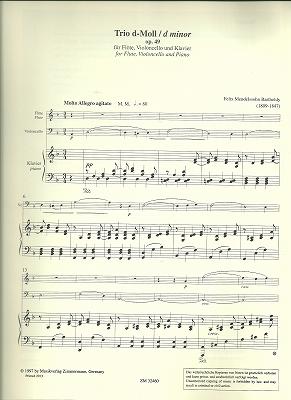 Mendelssohn Trio2Blog