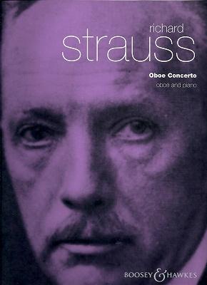 Strauss ConcertoBlog