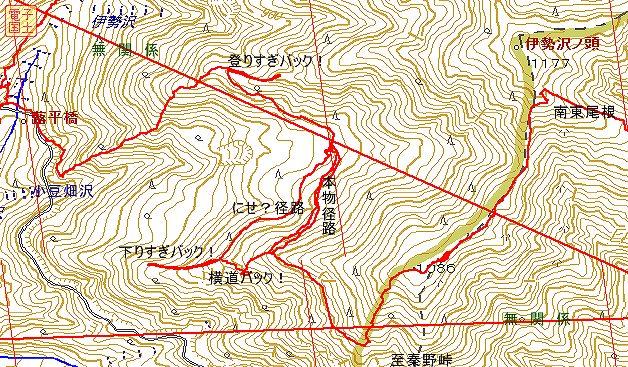 2013.10.19径路探索②
