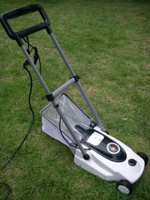 s芝刈り機