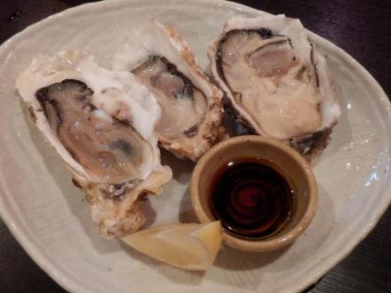 牡蠣とん (28)