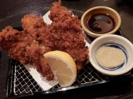 牡蠣とん (65)