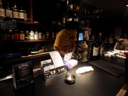 Rock Bar童夢 (14)