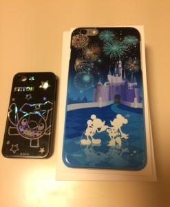 アイフォン6+購入1