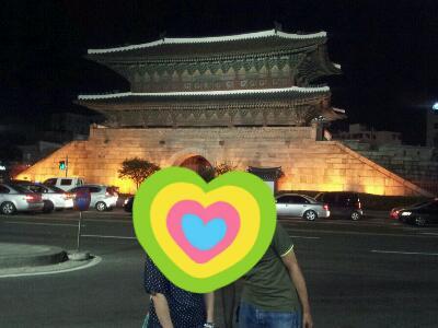 韓国3-8