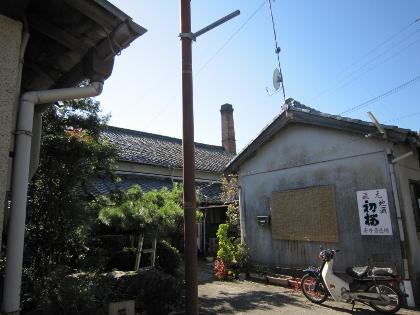 安井酒造場2
