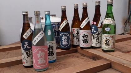 2014地酒の祭典