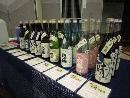 2014地酒の祭典1