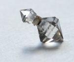 ダンベル水晶