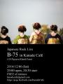 141206 B75 Live