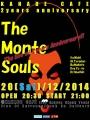 Monte souls 20DEC2014