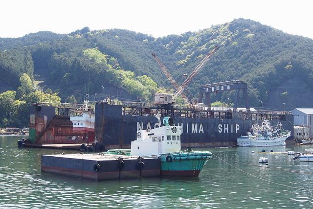 ③-15長島造船