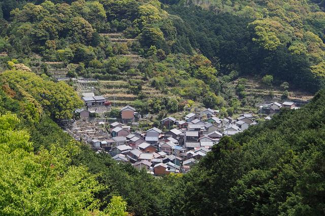 ④-4漁村
