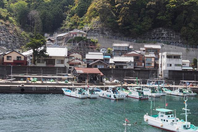 ④-6小漁村