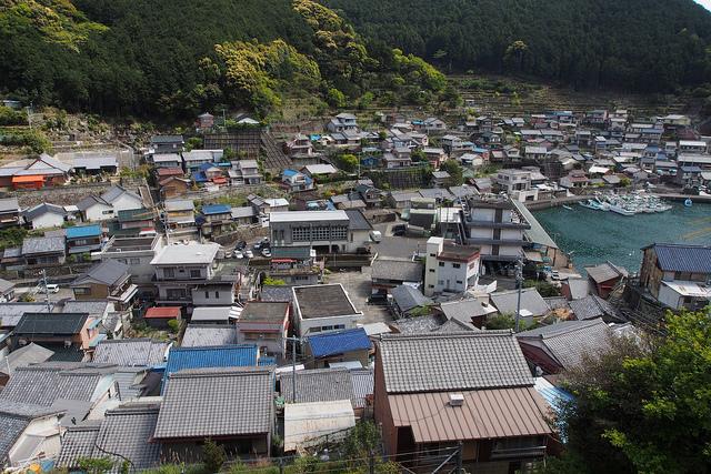 ④-9漁村