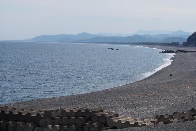 ④-10熊野灘遠望