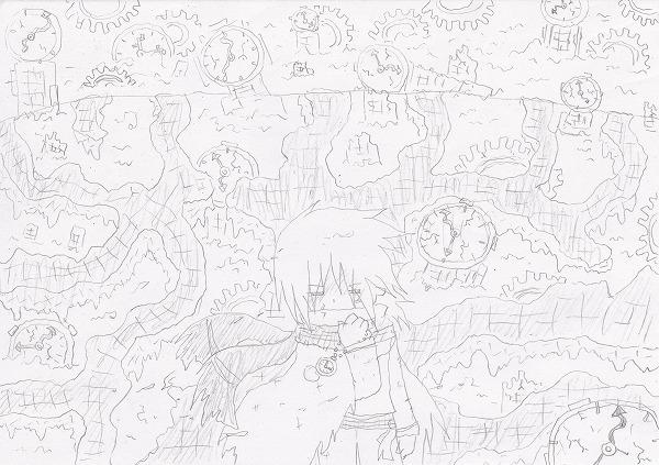 幻想雑景(17)