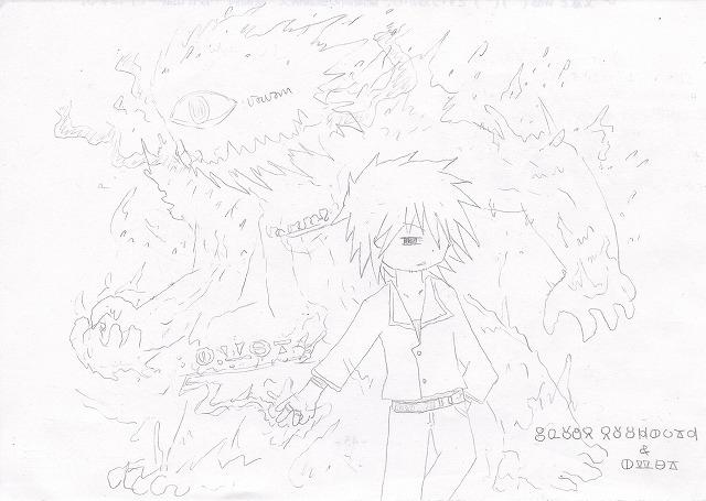 幻想雑景(20)