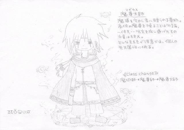 兵種夢想(15c)
