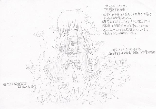 兵種夢想(16c)