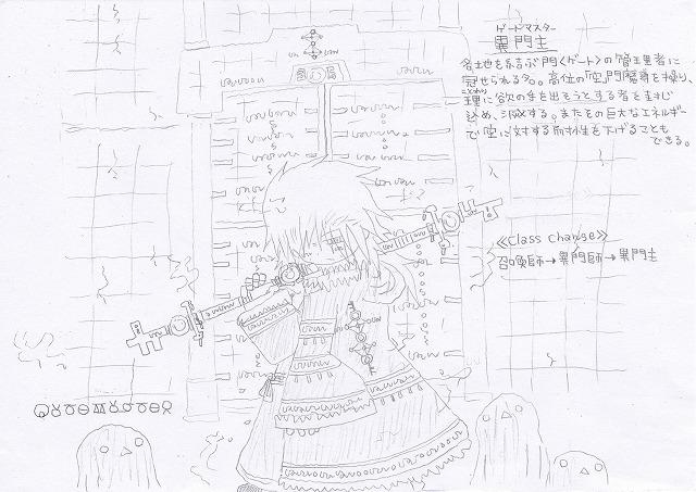 兵種夢想(19c)