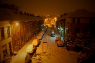 snowandnight