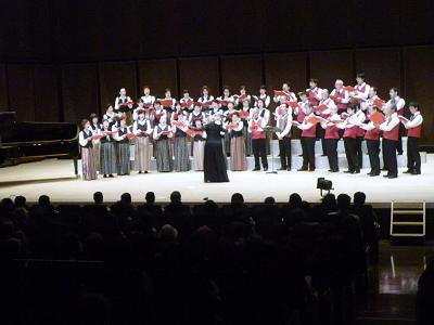 ラトビア音楽祭他 017