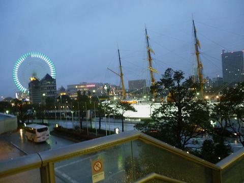 横浜夜景 006