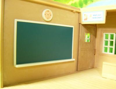 森の学校 6