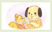 おはなし イヌのお母さん 2