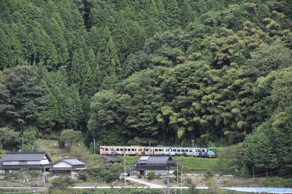 ナルト列車3