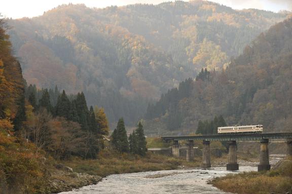 高山本線2