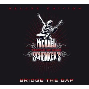 michael schenker's temple of rock Bridge the Gap