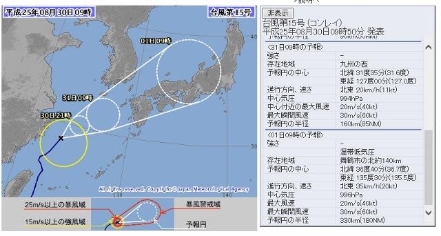 2013.8.30.コンレイくん 気象庁 (640x342)