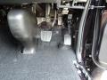 4型ハイエースS-GLのデットニング/サウンドブロック