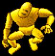 ゴールドパペット