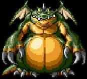ギガントドラゴン(4)
