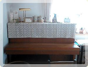 ピアノカバー