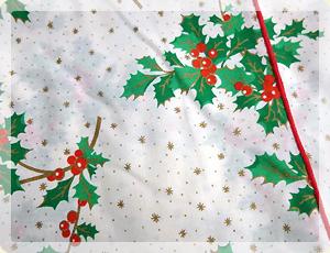 クリスマス・クロス