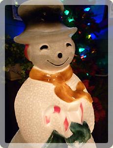 クリスマス・ライト